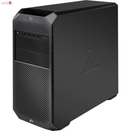 کامپیوتر دسکتاپ اچ پی مدل Z4 G4 Workstation-F - 0