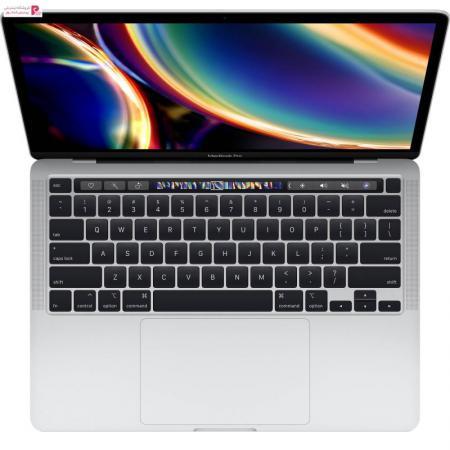 لپ تاپ اپل MacBook Pro MWP82 2020 با تاچ بار