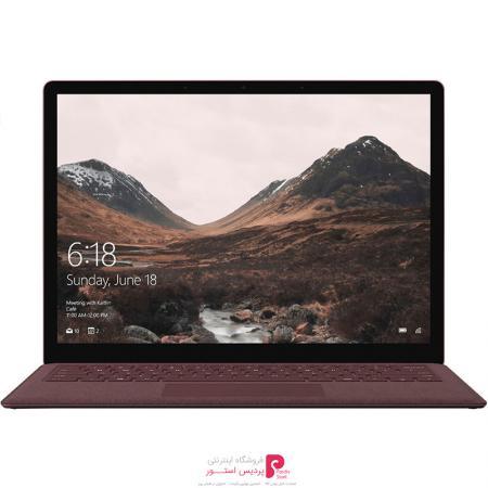 لپ تاپ 13 اینچی مایکروسافت مدل Surface Laptop - G
