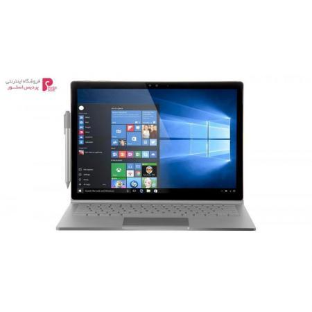 لپ تاپ 13 اینچی مایکروسافت مدل Surface Book - E - 0