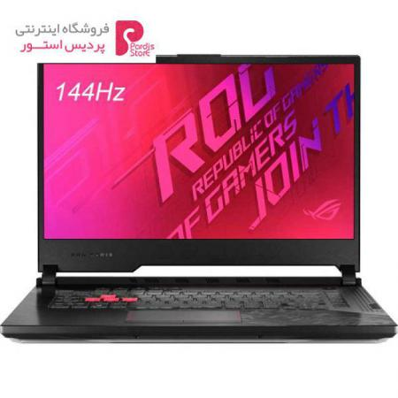 لپ تاپ 15 اینچی ایسوس مدل ROG Strix G512LV-Z - 0
