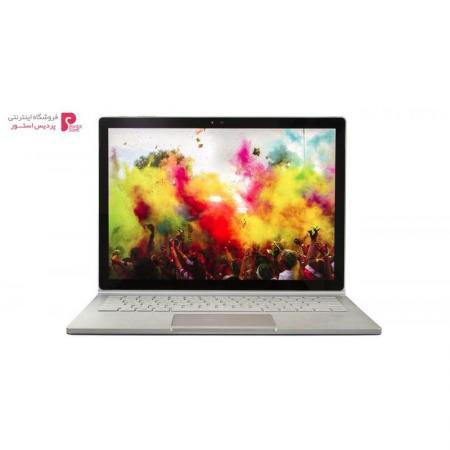 لپ تاپ 13 اینچی مایکروسافت مدل Surface Book Performance Base - B به همراه ماوس Arc Touch - 0