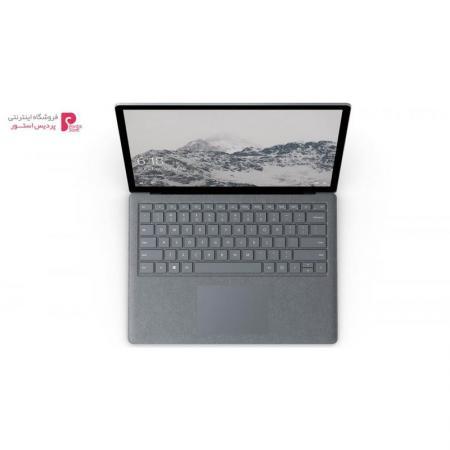 لپ تاپ 13 اینچی مایکروسافت مدل- Surface Laptop Platinum - M - 1