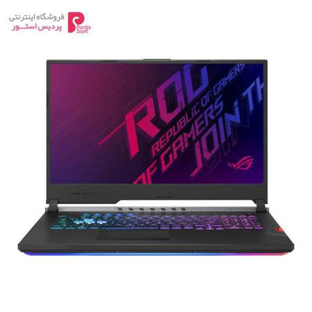 لپ تاپ 17 اینچی ایسوس مدل ROG Strix G712LV - 0