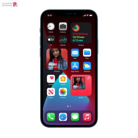گوشی موبایل اپل iPhone 12 Pro Max 512GB