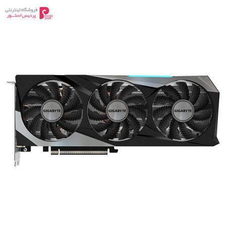 کارت گرافیک گیگابایت GeForce RTX 3070 GAMING OC 8G