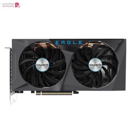 کارت گرافیک گیگابایت GeForce RTX™ 3060 EAGLE OC 12G