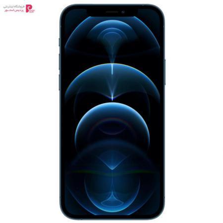 گوشی موبایل اپل iPhone 12 Pro ظرفیت 256GB و 6GB رم
